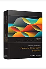 The Wiley Handbook of Obsessive Compulsive Disorders (Wiley Clinical Psychology Handbooks) (English Edition) Format Kindle
