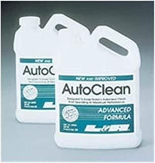 WP000-PT 239 AUTOCLEA 239 AUTOCLEA Cleaner For Autoclave AutoClean and Enhancer 1Qt Bt L&R Mfg Co
