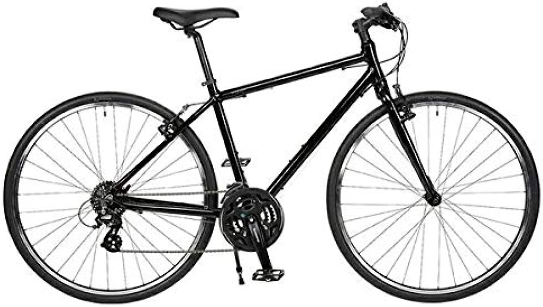 RITEWAY(ライトウエイ) クロスバイク シェファードシティ SHEPHERD CITY ブラック 500mm