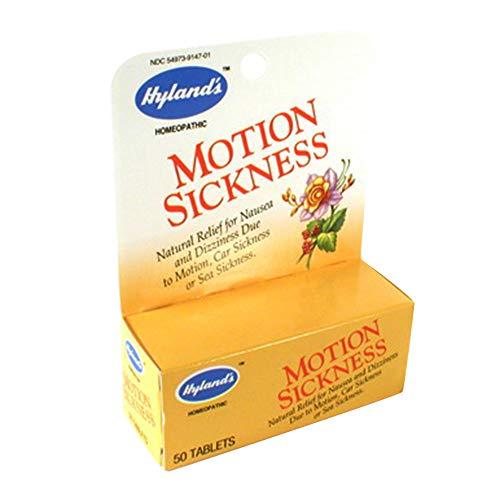 Hyland Motion Sickness (100 Tabs)