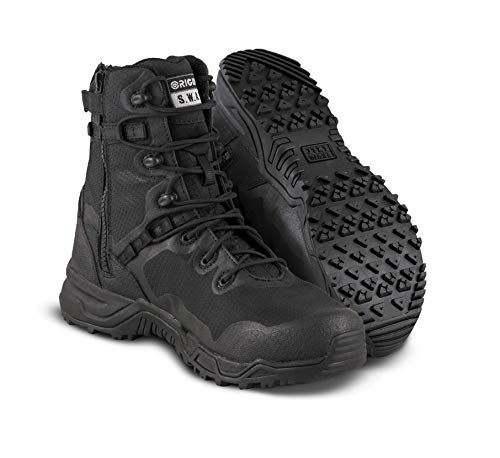 Alpha Fury 8' Zip - Original Swat