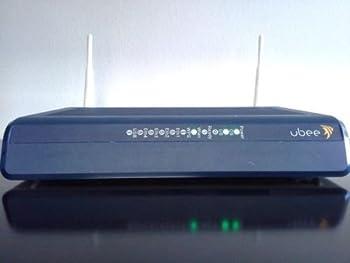 ubee router ddw36c