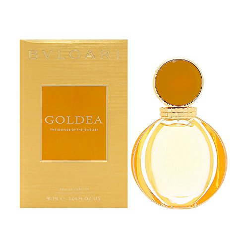 Bvlgari Goldea Spray for Women, 3.04 Ounce