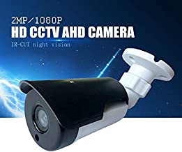 Surveillance Recorder 720P 1080P Bullet Camera 2.0Mp 1.0Mp Analog Camera Outdoor Waterproof Night Vision 3.6/6Mm CCTV Secu...