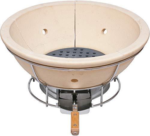 Monolith Keramik Grill Classic Pro-Serie 1.0 Feuerbox Nr. 101053-C