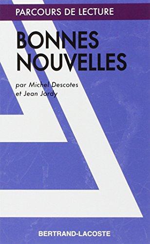 Mirror PDF: BONNES NOUVELLES 1-PARCOURS DE LECTURE