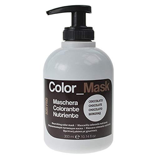 Mascarilla Color Chocolate - Kay Pro