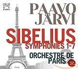 Complete Symphonies - Sibelius / Orchestre De Paris
