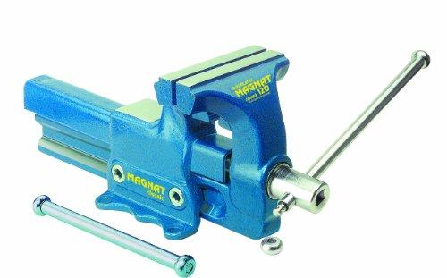 Durlach Magnat Classic Schraubstock 100 mm, 3040000100