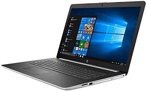 2020 Newest HP Premium Pavilion 17.3 Inch Touchscreen Laptop (AMD 4-Cores Ryzen 5 3500U up to 3.7 GHz, AMD Radeon Vega 8, 12GB DDR4 RAM, 512GB SSD, Backlit KB, DVDRW, WiFi, HDMI, Windows 10)