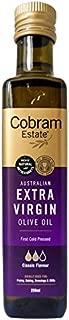 CobramEstate (コブラムエステート) エキストラバージンオリーブオイル クラシックフレーバー 230g
