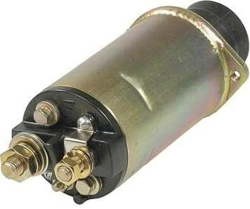 Selling rankings Rareelectrical NEW 24V SOLENOID COMPATIBLE KOMATSU WITH EXCAVATO 2021 new