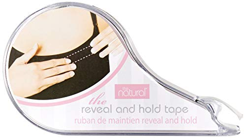 Hypoallergic Medical Grade Hollywood Fashion Tape Hemming Pants Clothing Dress Double Sided Secret Tapes for Body Sensitive Skin Toupee Halter Topstick Strips
