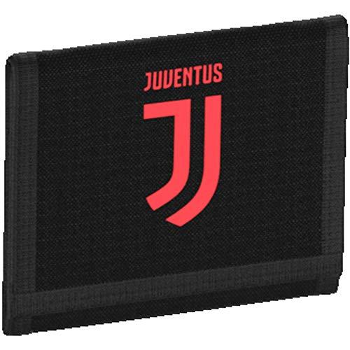 Adidas Juventus Portafoglio JJ Nero 2019/20