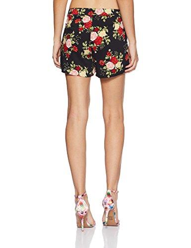 DJ&C by fbb Women's Shorts (1000871677002_Black_26)
