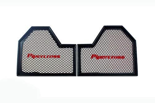 Pipercross Luftfilter+Reiniger kompatibel mit BMW M5 E60 (E61) 5.0 507 PS 09/04-12/10