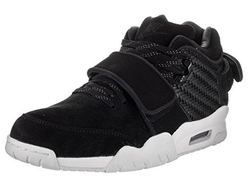 Nike Men's Air Tr. V. Cruz Black/Blakc/Black/Summit White Training Shoe 11.5 Men US