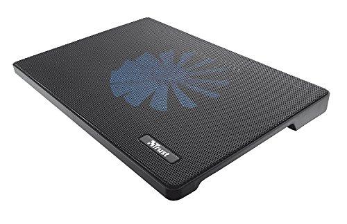 Trust Frio Base per Laptop, con Ventola di...