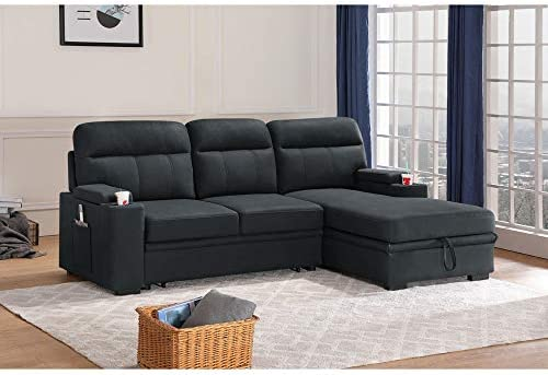 Top 10 Best sleeping couch Reviews