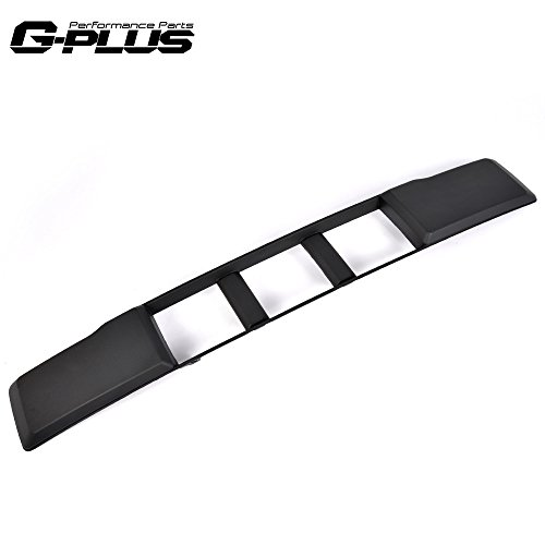 Compatible For Ford F-150 F150 2015 2016 2017 Front Bumper Lower Grille Trim Panel OEM FL3Z-17E810-CA