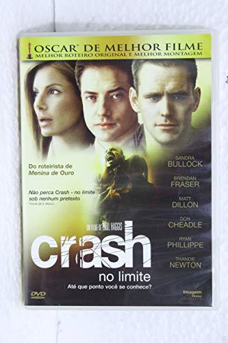 Crash – No Limite [DVD]