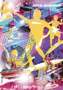 TUBE LIVE AROUND SPECIAL 2005 T. U. B. E. [DVD]