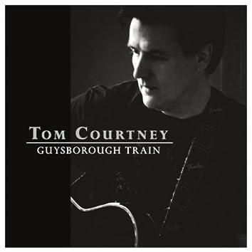 Guysborough Train