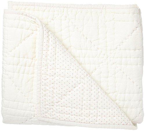 PEHR Stork Blanket, Pink (VNT-167)