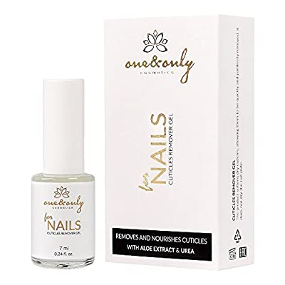One&Only For Nails para