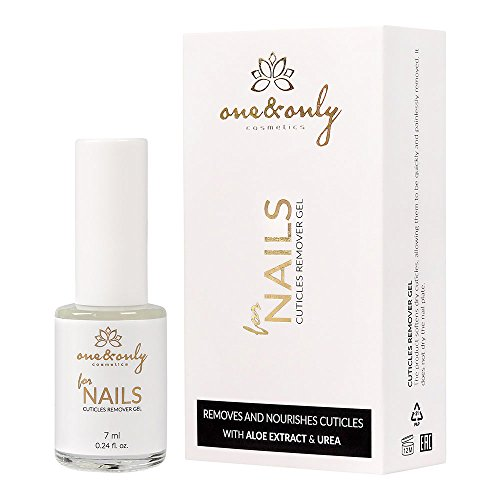 One&Only For Nails para Complejos Cuidado de Clavos y Piel. - 7 ml