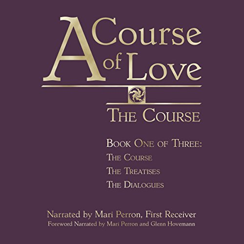 A Course of Love: The Course Titelbild