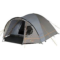 Portal Outdoors POR2919-4260182766682 Tent, Grau, 4