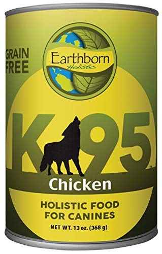earthborn dog food wet - 4