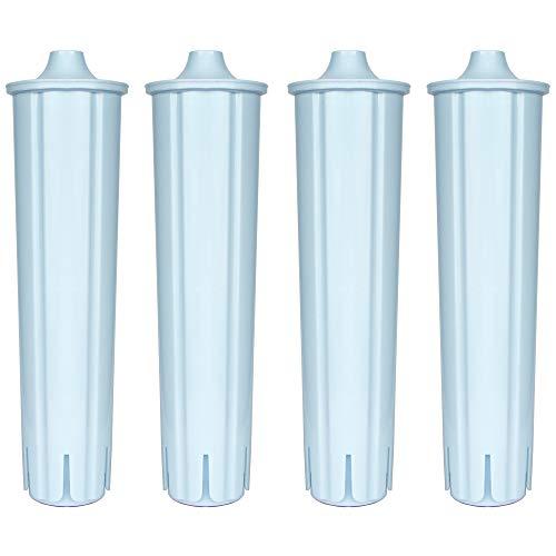 Cartuchos de filtro de agua compatibles con filtro Jura Clars Blue para...