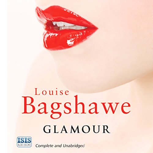 Glamour audiobook cover art
