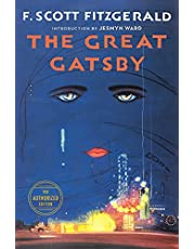 The Great Gatsby by F. Scott Fitzgerald - Paperback