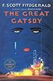 The Great Gatsby 表紙画像