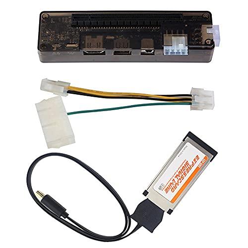 Warmdeco Mini PCI-E Version Expresscard...