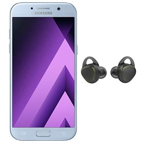 Samsung Galaxy A5 (2017) Dual SIM LTE SM-A520F/DS Blue