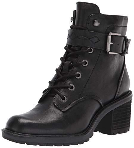 Zodiac Women's Gemma Mid Calf Boot, Black, 8
