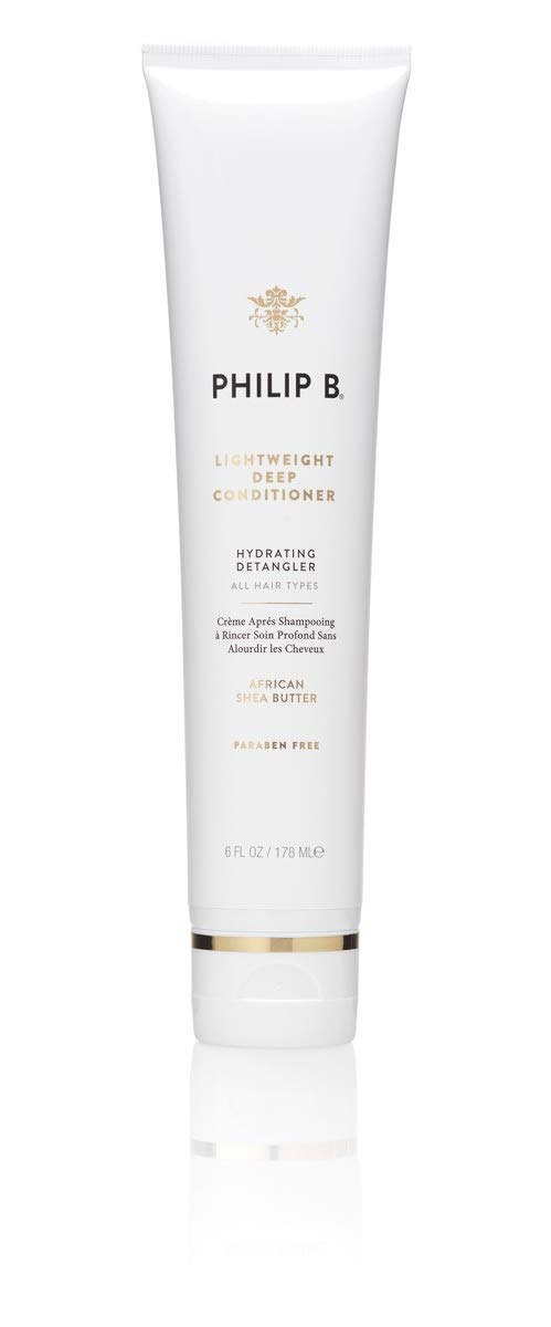 Philip B. Light-Weight Year-end gift Deep Fl Oz A surprise price is realized 6 Conditioner