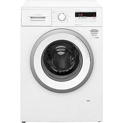 Bosch WAN28050GB A+++ Rated Freestanding Washing Machine - White