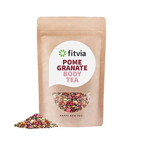 fitvia - Pomegranate Body - Tee - 100 g -