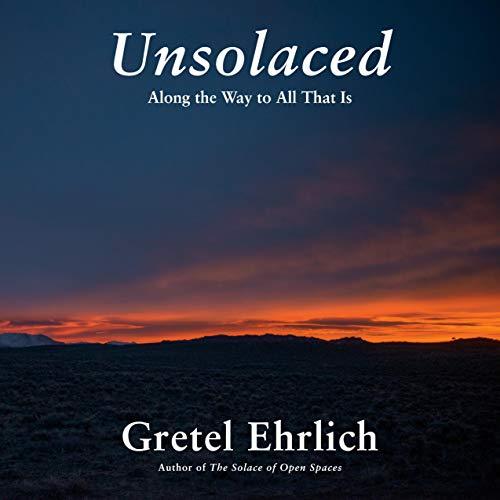 Couverture de Unsolaced