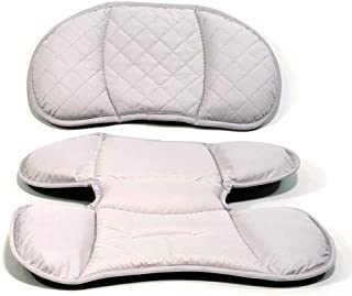 chicco car seat head insert