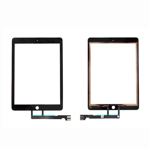 LeHang Touch Screen Digitizer Replacement for iPad Pro 9.7' A1673 A1674 A1675 (Black)