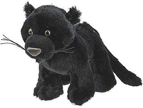 Panther Webkinz - Stuffed Animal by Webkinz by Ganz (HM791) by Webkinz