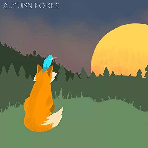 Autumn Foxes