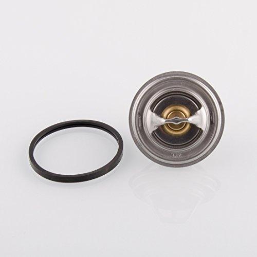 75° Thermostat für VW/Audi V5 V6 VR6 R32 (ersetzt 078121113F)
