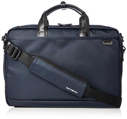 [サムソナイト] ビジネスバッグ 3WAY デボネア4 ブラック